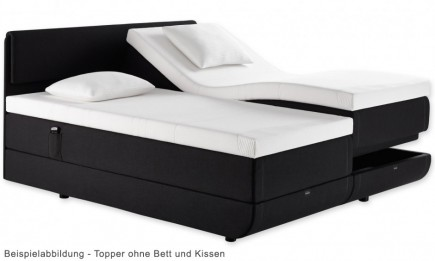 TEMPUR® North™ Original Breeze 9 cm Topper 100x200 cm  – Bild 0