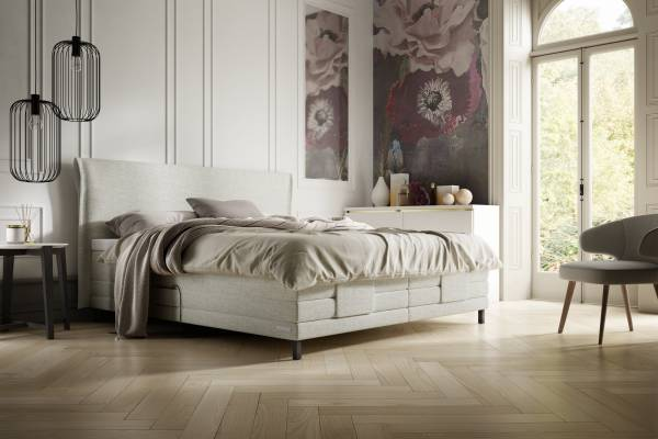Boxspring Kollektion 2018