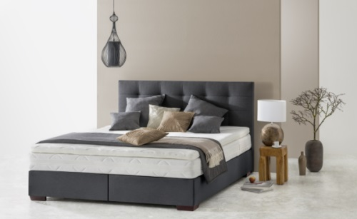 boxspringbett testsieger stiftung warentest wunderbar boxspringbett testsieger stiftung. Black Bedroom Furniture Sets. Home Design Ideas