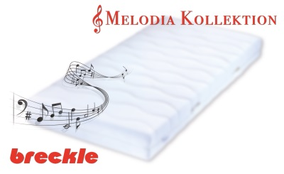 Breckle Melodia