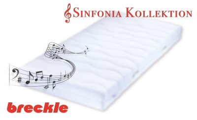 Breckle Sinfonia
