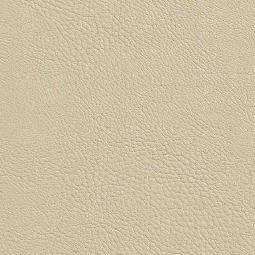 1 -  Leatherlook Ivory