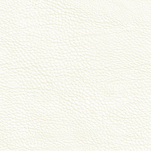 1 - Leatherlook White